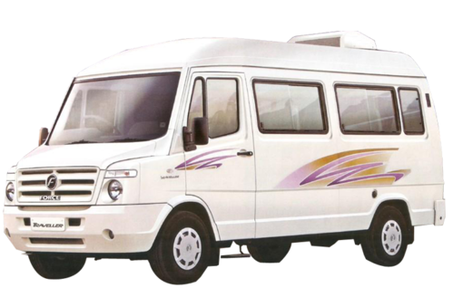 12 Seater Normal Tempo Traveller